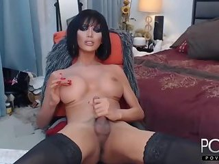 Beauty asian big tits ladyboy Online
