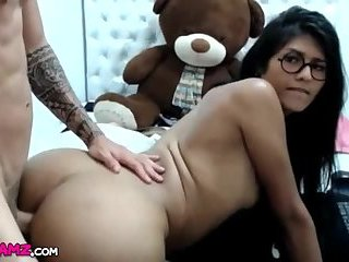 Big ass shemale anal sex blowjob webcam