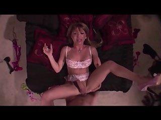 Danielle Foxxx Fucked Deep