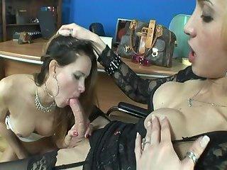 Monstrous penis ladyman Laura Ferraz Having fun
