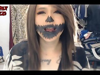 Halloween Livestream