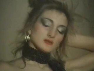 Vintage trans - 70`s video