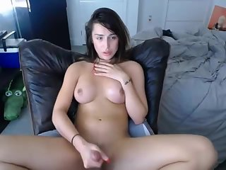 TS Webcam 2 (cum in 34:22)