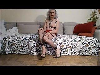 Carla the whore
