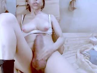 irinna's huge cock