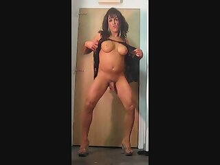 sissyish dance 6