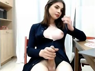 Sexy Tranny Chat With Andrea