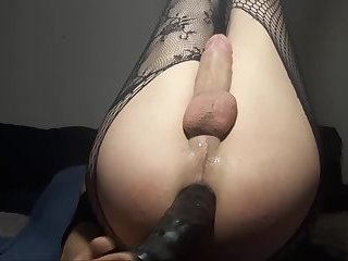 I just can't get enough (prostate cum at 1:42)