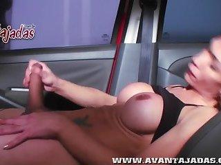 Sabrina rare video