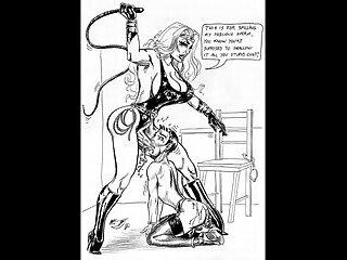 Cartoon porno 3