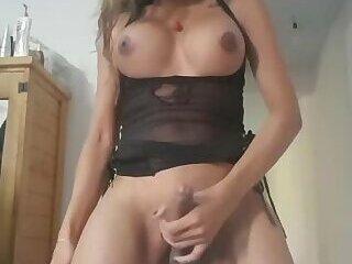 Karla Serrato big cumshot