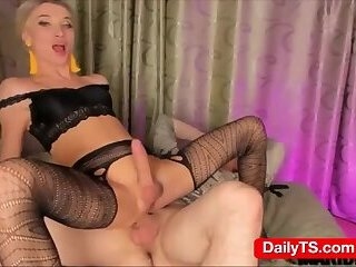 Anal sex sissy and lucky man webcam