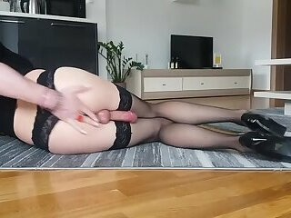 safe rachel starr ass and pussy consider, that you