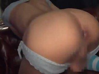 Asian shemale fuck