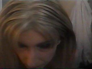 Tgurl Jessica gets her Facial