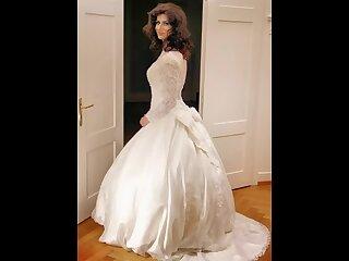 Crossdressers brides