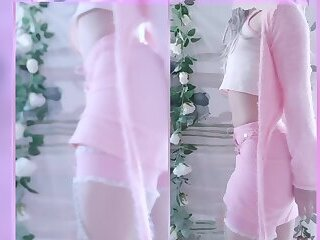 Jenna Trap - Cum in Pink