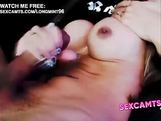 Asian Ladyboy Cum Queen