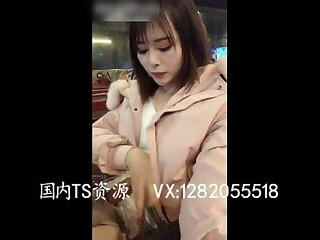网吧露出自慰射Sexy freak show penis masturbation ejaculation in the Internet bar