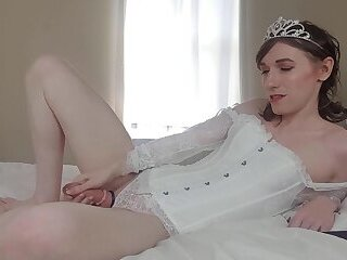 Put A Ring On It & Suck Your Wife's Cock