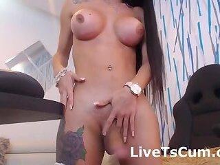 aleja hot cock