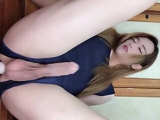 Amateur Tgirls Cumshot Compilation