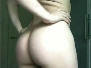 Amateur Tgirls stripping compilation NEW