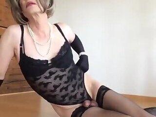 Feminized Ass Clitty Slut