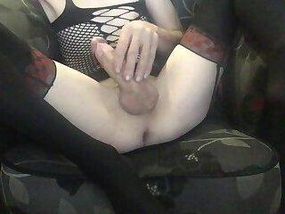 big cock tranny