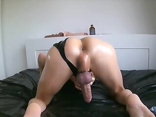 New year, new Cock @femboycolor
