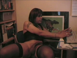 Natalie demore bondage orgasms
