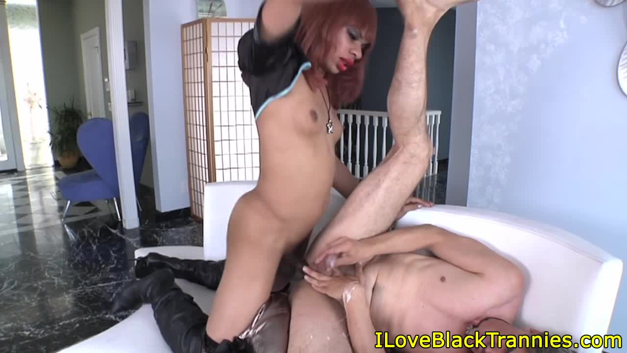 Tight anal pale waif