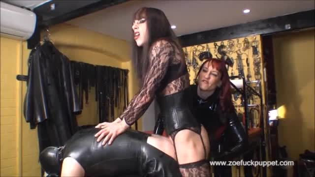 Free fetish tranny sex videos