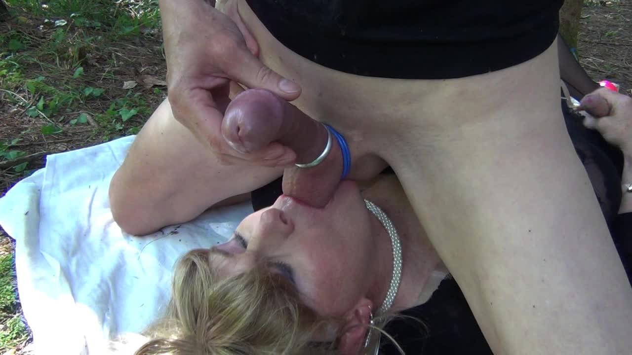 Redhead beach fuck big tits