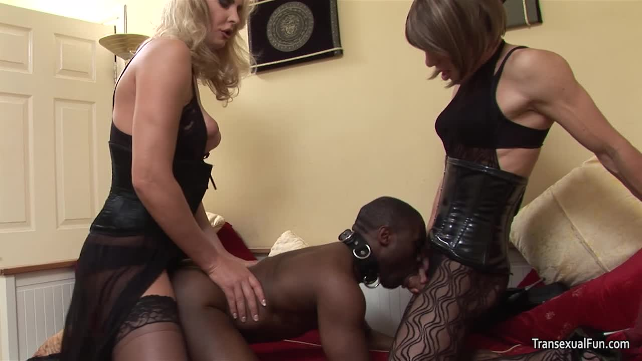 Ada makes him cum three times