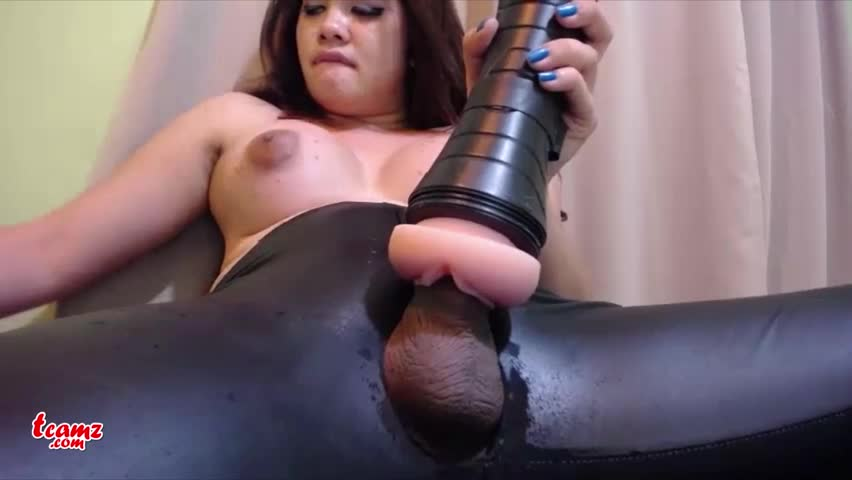 Wife in stockings fucked