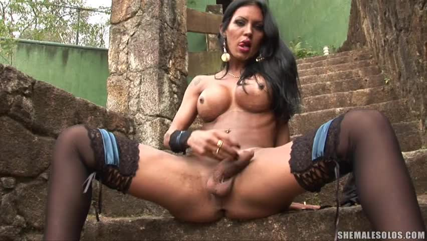 Something Luciana tranny pictures