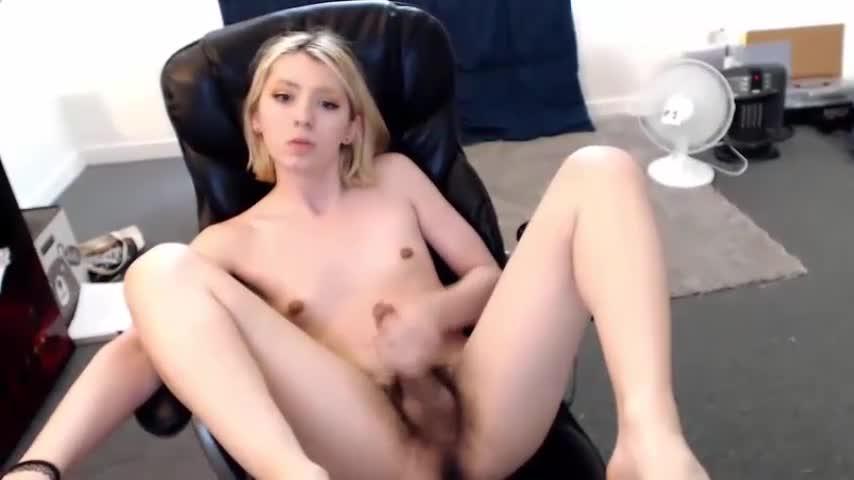 Free nude hairy women