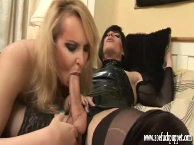 Transsexual porno watch