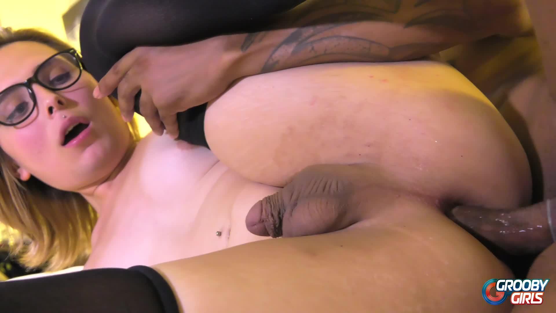 Sexy guys Transvestite orgy